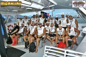Big Cat Green Island Reef Cruises A