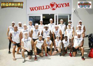 World Gym Cairns A
